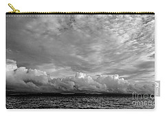 Clouds Over Alabat Island Carry-all Pouch