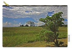 Clouds Over Hatteras Carry-all Pouch