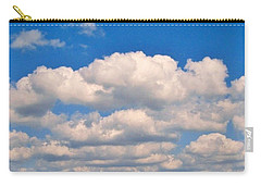 Clouds Over Lake Pontchartrain Carry-all Pouch