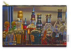 Clubbing Carry-all Pouch