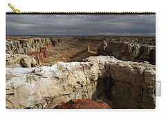 Coal Mine Mesa 08 Carry-all Pouch