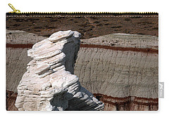 Coal Mine Mesa 14 Carry-all Pouch