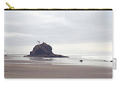 Coast La Push Olympic National Park Wa Carry-all Pouch