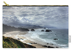 Coast Of Dreams   2 Carry-all Pouch