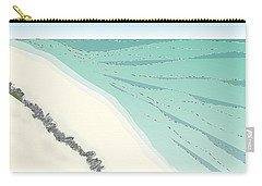 Coastal Wash Carry-all Pouch