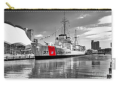 Coastguard Cutter Carry-all Pouch
