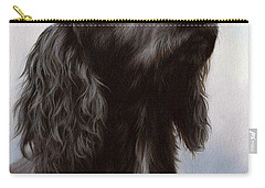 Cocker Spaniel Carry-all Pouches