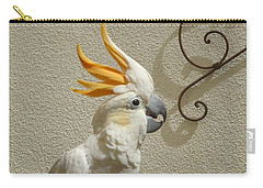 Cocky Too Carry-all Pouch