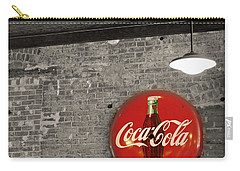 Coke Cola Sign Carry-all Pouch
