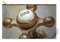 Cold Water Carry-all Pouch by David and Carol Kelly