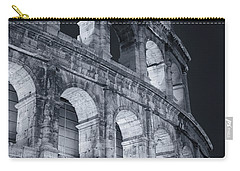 Colosseum Before Dawn Carry-all Pouch