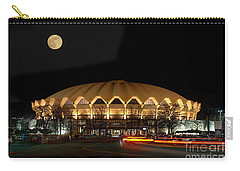 Coliseum Night With Full Moon Carry-all Pouch