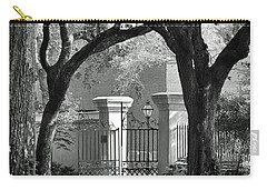 College Of Charleston Gate Carry-all Pouch