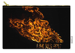 Fire Cresset Carry-all Pouch