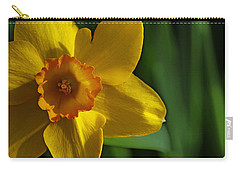 Color Of Spring Carry-all Pouch