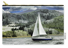 Colorado By Wind Carry-all Pouch