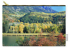 Colorado Colors Carry-all Pouch