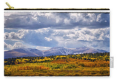Colorado Landscape Carry-all Pouch