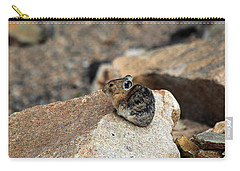 Colorado Pika Carry-all Pouch