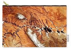 Colorado Plateau Nasa Carry-all Pouch