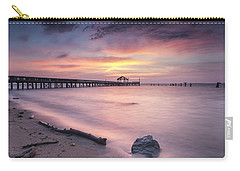 Colores Del Amanecer Carry-all Pouch