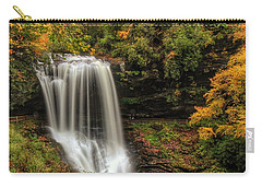 Colorful Dry Falls Carry-all Pouch