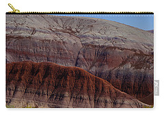 Colorful Mountain Carry-all Pouch