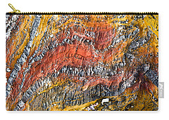 Colorful Rocks - Australia Carry-all Pouch