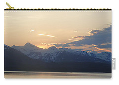 Colors Beyond The Sunset Carry-all Pouch