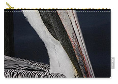 Colors Of A Pelican Carry-all Pouch