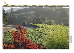 Colors Of Cali Carry-all Pouch