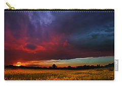 Summer Spectacular Carry-all Pouch by Rob Blair