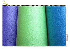 Colorscape Tubes A Carry-all Pouch