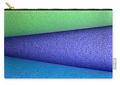 Colorscape Tubes B Carry-all Pouch