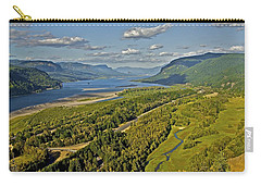 Columbia Gorge Carry-all Pouch