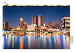 Columbus Ohio Carry-all Pouch