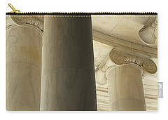 Columns Stand Guard Carry-all Pouch