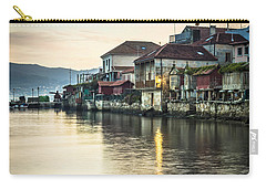 Combarro Pontevedra Galicia Spain Carry-all Pouch