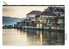Combarro Pontevedra Galicia Spain Carry-all Pouch by Pablo Avanzini