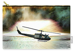 Combat Helicopter Carry-all Pouch