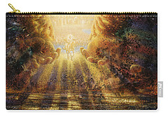 Come Lord Come Carry-all Pouch