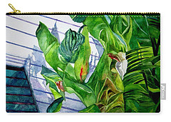 Conch House Tour Carry-all Pouch