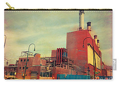 Consolidated Edison Company Of New York Carry-all Pouch