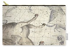 Constellation Of Pegasus Carry-all Pouch