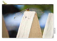 Cool Dude Dragonfly Carry-all Pouch