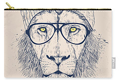Cool Lion Carry-all Pouch