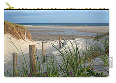 Cool Of Morning Carry-all Pouch by Dianne Cowen