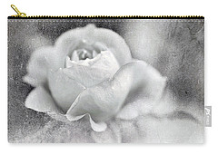 Cool Rose Carry-all Pouch