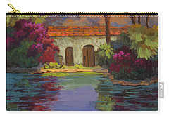 Cool Waters 2 Carry-all Pouch