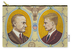 Coolidge Drawings Carry-All Pouches
